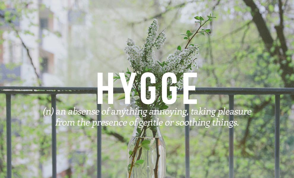 hygge danish